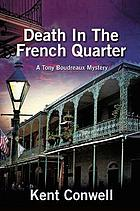 Death in the French quarter