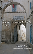 Return to Dar al-Basha : a novel