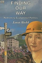 Finding our way : rethinking ecofeminist politics