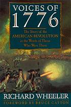 Voices of 1776