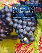 Introduction to organic & biochemistry