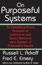 On purposeful systems