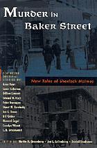 Murder in Baker Street : new tales of Sherlock Holmes