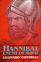 Hannibal, enemy of Rome