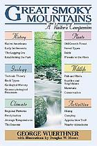 Great Smoky Mountains : a visitor's companion
