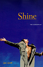 Shine : screenplay