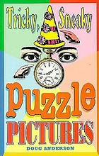 Picture puzzles for armchair detectives