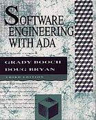 Software engineering with Ada