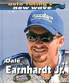 Dale Earnhardt, Jr. : driven by destiny