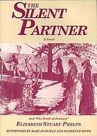 The silent partner : a novel and The Tenth of January, a short story