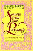 Sonnets from the Portuguese, and other love poems