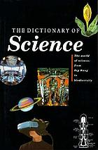 The dictionary of science