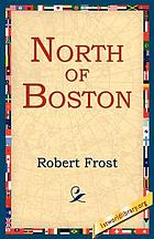 North of Boston : poems