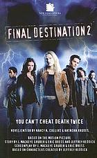 Final destination 2 : a novelization