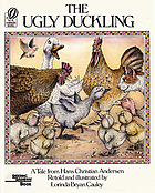 The ugly duckling : a tale from Hans Christian Andersen