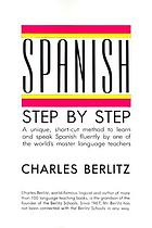 Spanish step-by-step