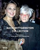 Sayn-Wittgenstein collection