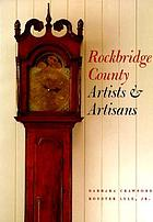 Rockbridge County artists & artisans
