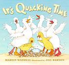 It's quacking time