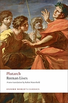Roman lives : a selection of eight Roman lives
