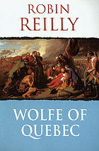 Wolfe of Quebec