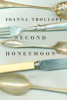 Second honeymoon : a novel