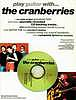 Play guitar with-- The Cranberries