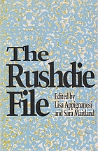 The Rushdie file