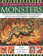 The amazing world of monsters