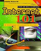 Internet 101 : a college student's guide