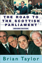 The road to the Scottish Parliament