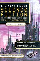 The year's best science fiction : twentieth annual collection