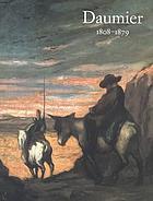 Daumier, 1808-1879