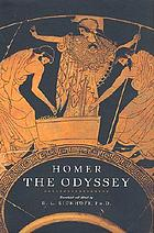 The odyssey : a modern translation of Homer's classic tale