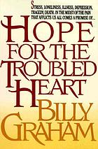 Hope for the troubled heart