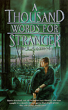 A thousand words for stranger