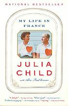 READS-TO-GO : [bookclub kit for My life in France]