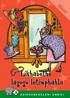 Likhabethe lagogo letimphahla