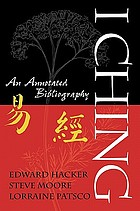 I Ching : an annotated bibliography