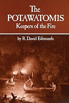 The Potawatomis, keepers of the fire