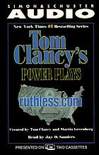 Tom Clancy's power plays ruthless. com
