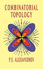 Combinatorial topology