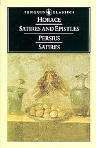 The Satires and Epistles of Horace : a modern English verse translation