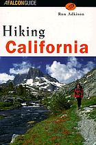 Hiking California