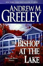 The bishop at the lake : a Blackie Ryan story