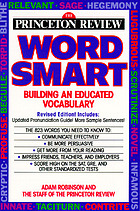 Word smart : building an educated vocabulary