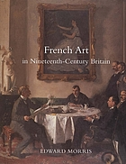 French art in nineteenth-century Britain