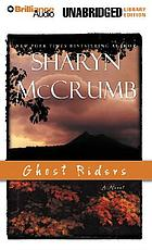 Ghost riders [a novel]