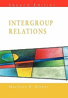 Intergroup relations