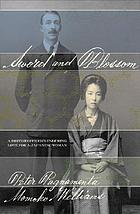 Sword and blossom a British officer's enduring love for a Japanese woman